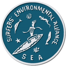 Sea Surfers Environmental Alliance
